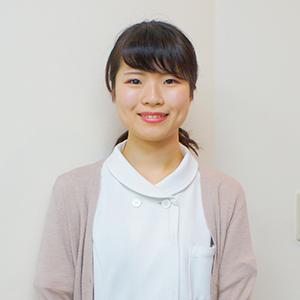 歯科助手 加藤佳奈